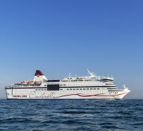 Arbetsbristförhandlingarna i Viking Line avslutade
