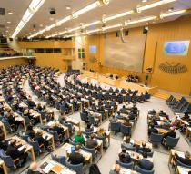 Riksdagen sa ja till svensk tonnageskatt
