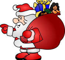 Öppettider i jul