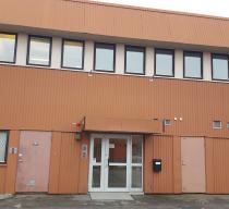 Sjöbefälsföreningens kansli flyttar i maj